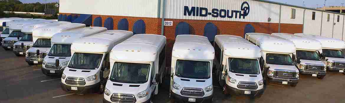 New & Used Commercial Bus Dealers