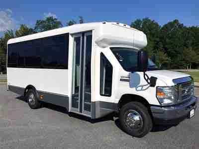 Champion: New and Used Buses Dealers