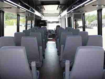 New and Used Buses Sellers