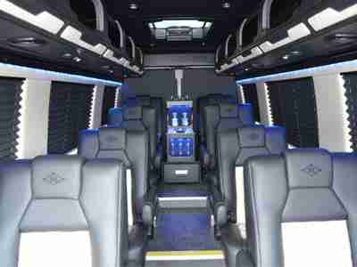 Want To Buy New and Used Buses
