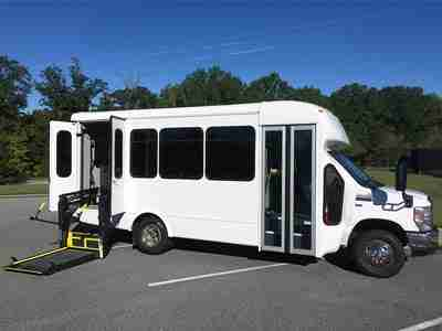 Buy New & Used Commercial Buses