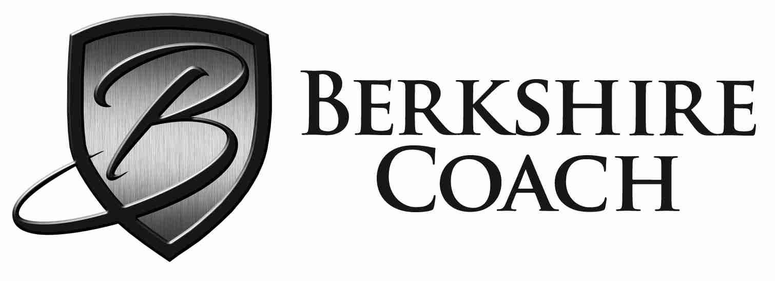 Berkshire Coach logo horizontal