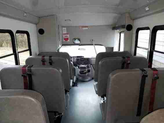 buses for sale in ohio