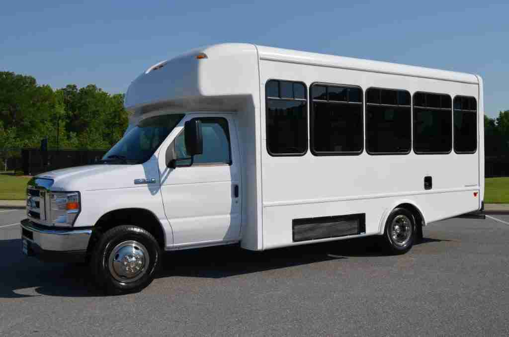 New or Used buses for sale in Oregon