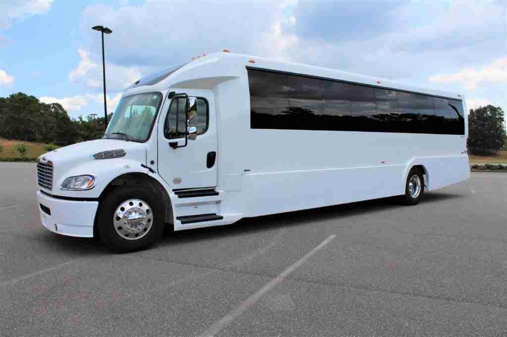 coach bus for sale in washington