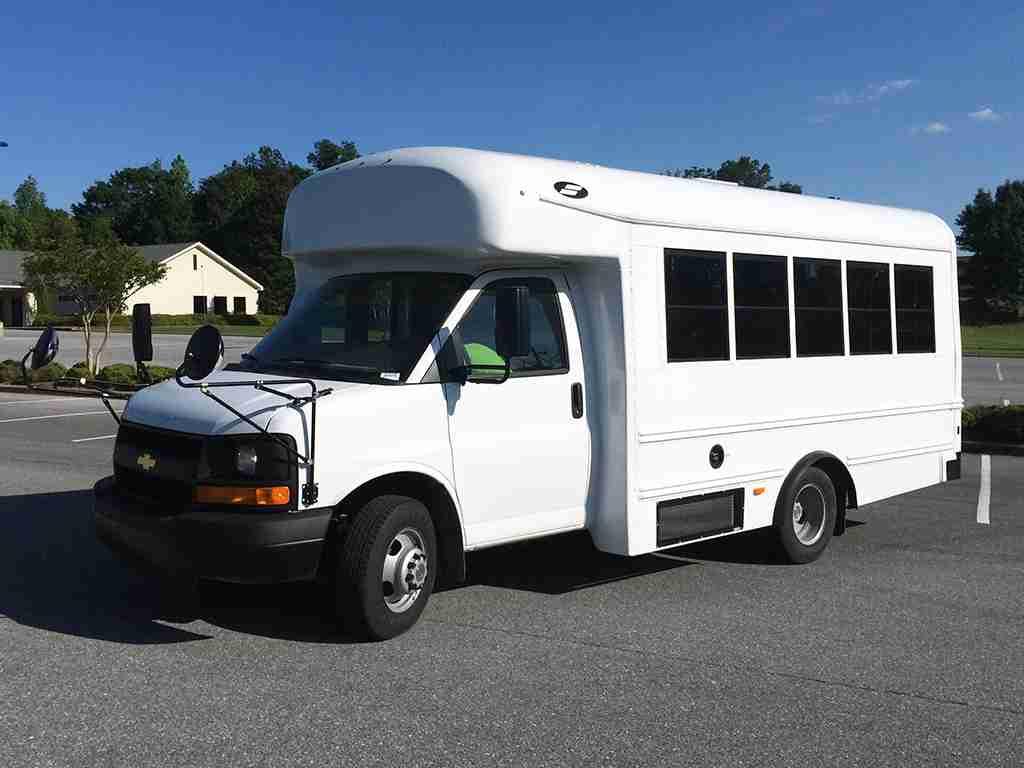 school bus for sale oklahoma