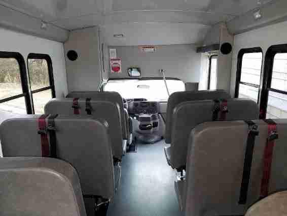 shuttle bus for sale in nebraska