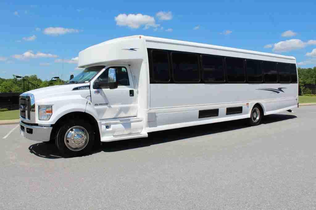 shuttle bus for sale in utah