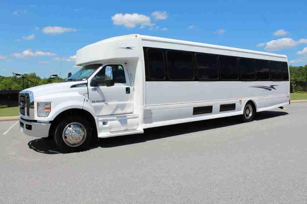 new or used shuttle bus for sale new jersey